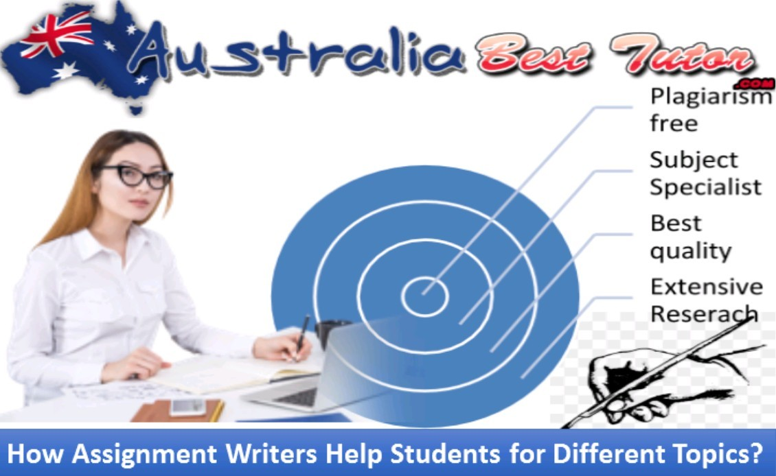How Assignment Writers Help Students For Different Topics