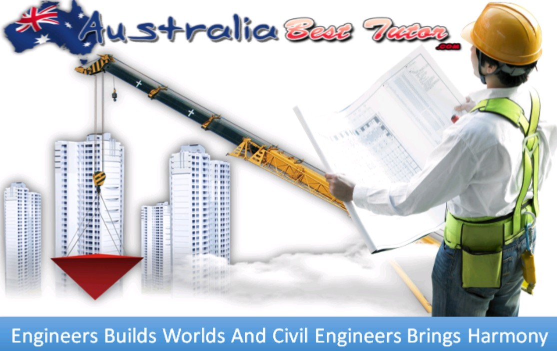 Engineers Builds Worlds And Civil Engineers Brings Harmony