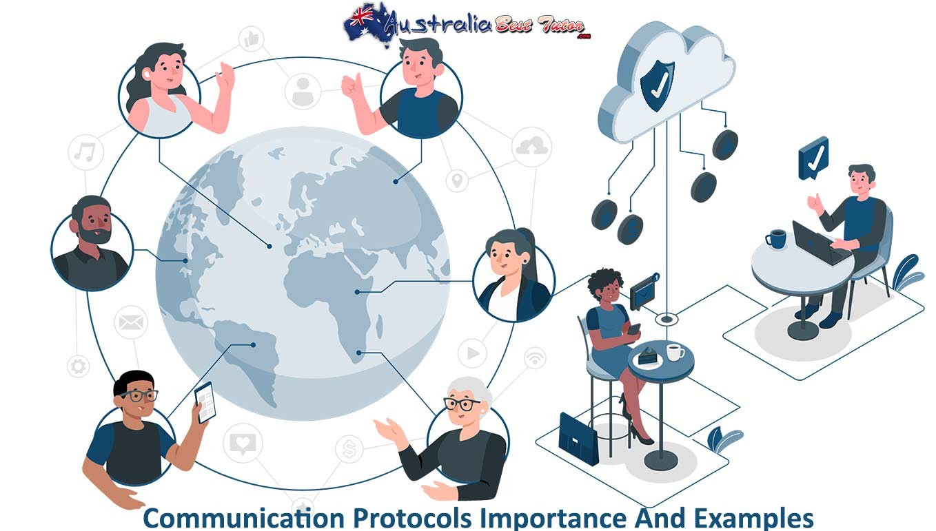 Communication Protocols Importance And Examples