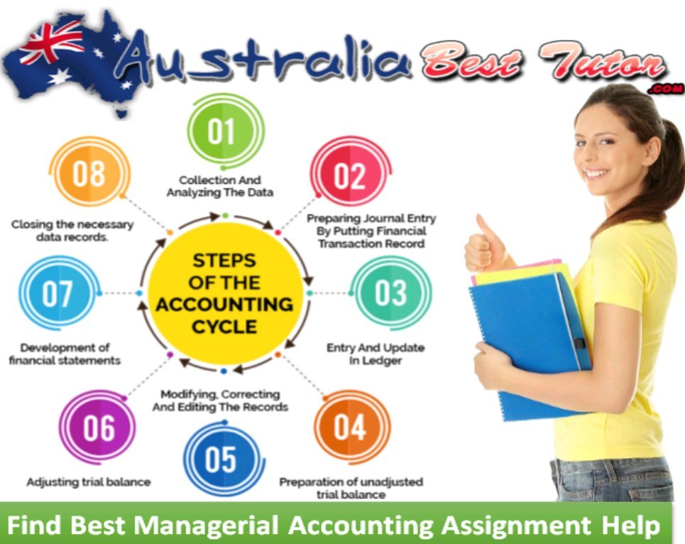 Do Your Homework To Find Best Managerial Accounting Assignment Help