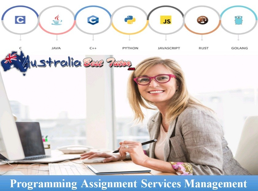 Programming Assignment Services Management