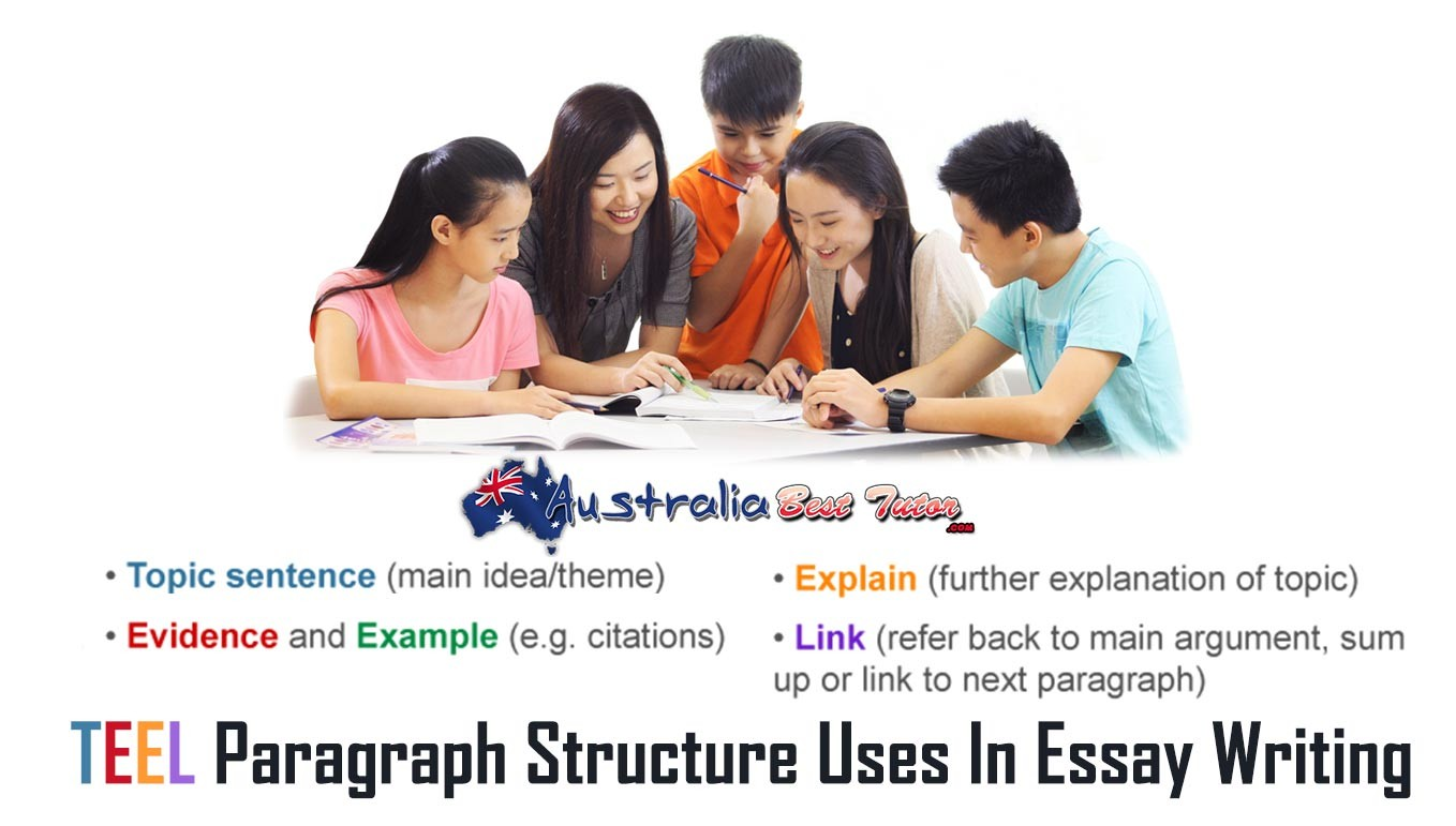 Teel Paragraph Structure Uses In Essay Writing