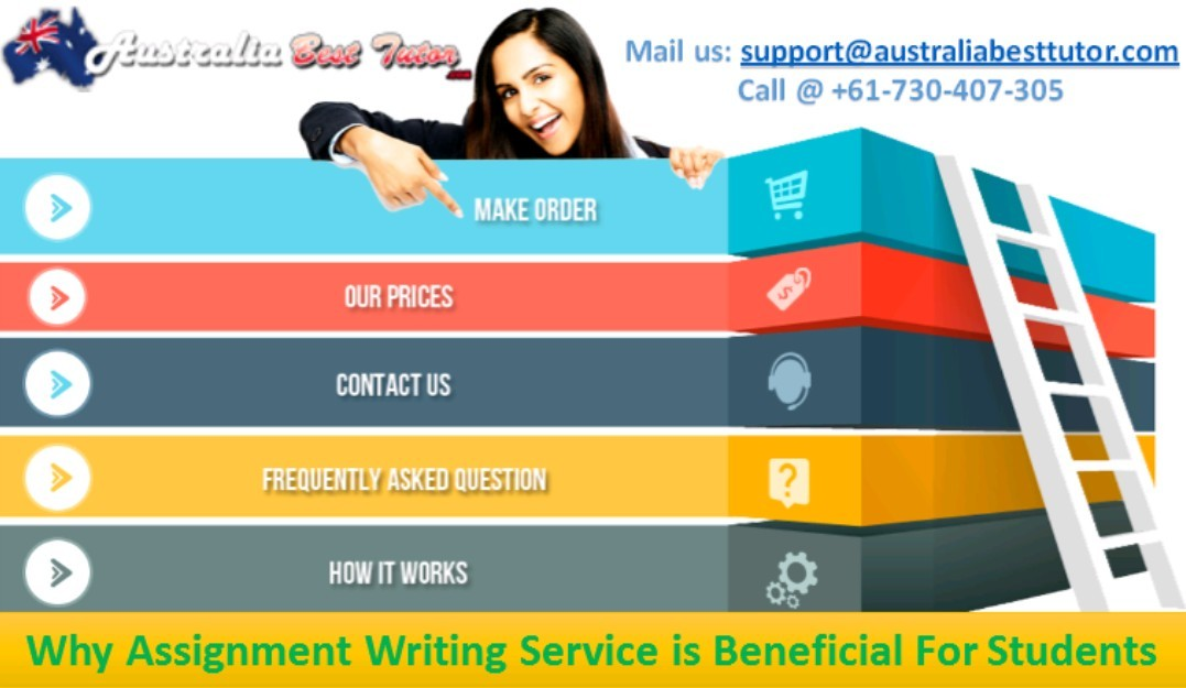 Why Assignment Writing Service is Beneficial For Students