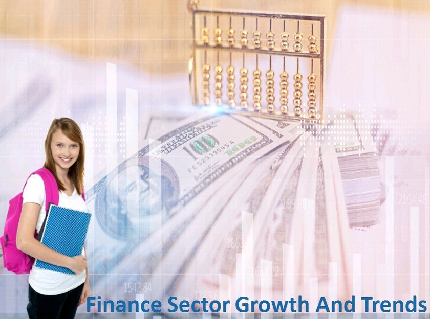 Finance Sector Growth And Trends