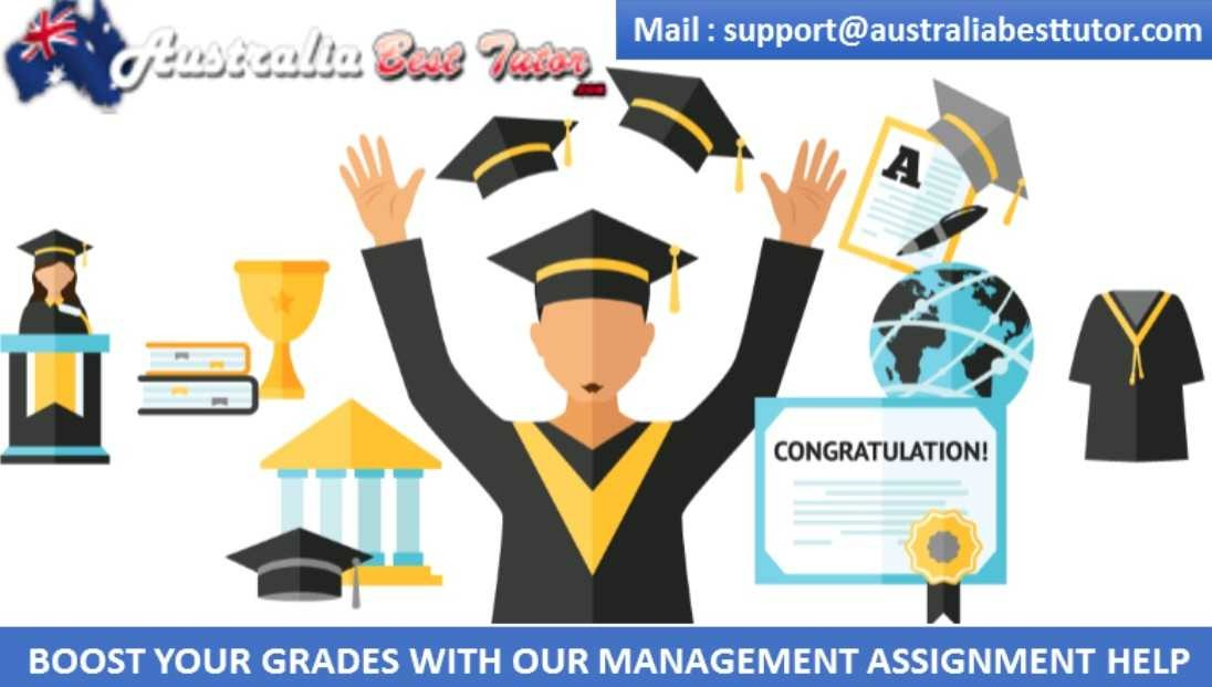 Boost Your Grades with Our Instant Management Assignment Help