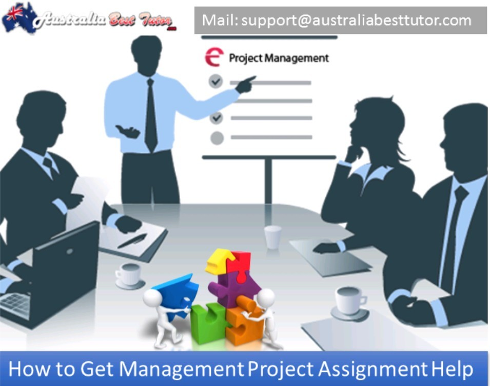 How to Get Management Project Assignment Help